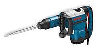 Отбойный молоток с патроном SDS-max GSH 7 VC Professional