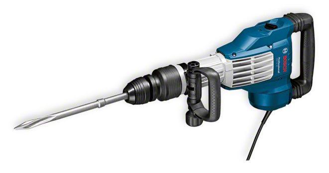 Отбойный молоток с патроном SDS-max GSH 11 VC Professional