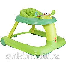 Ходунки Chicco 123 Baby Walker (light green) 758095