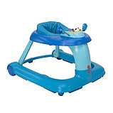 Ходунки Chicco 123 Baby Walker (light green) 758095, фото 2