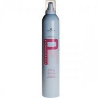 Schwarzkopf Professional Мусс для волос сверхсильной фиксации (Professionnelle), 500 мл