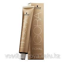 (Оригинал) Крем-краска для седых волос Schwarzkopf Igora Royal Absolutes 60 мл