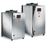 Чиллер малой производительности с воздушным охлаждением конденсатора, модель SV-CLR8 (mini), 6.8 кВт