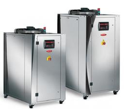 Чиллер малой производительности с воздушным охлаждением конденсатора, модель SV-CLR10 (mini), 8.9 кВт