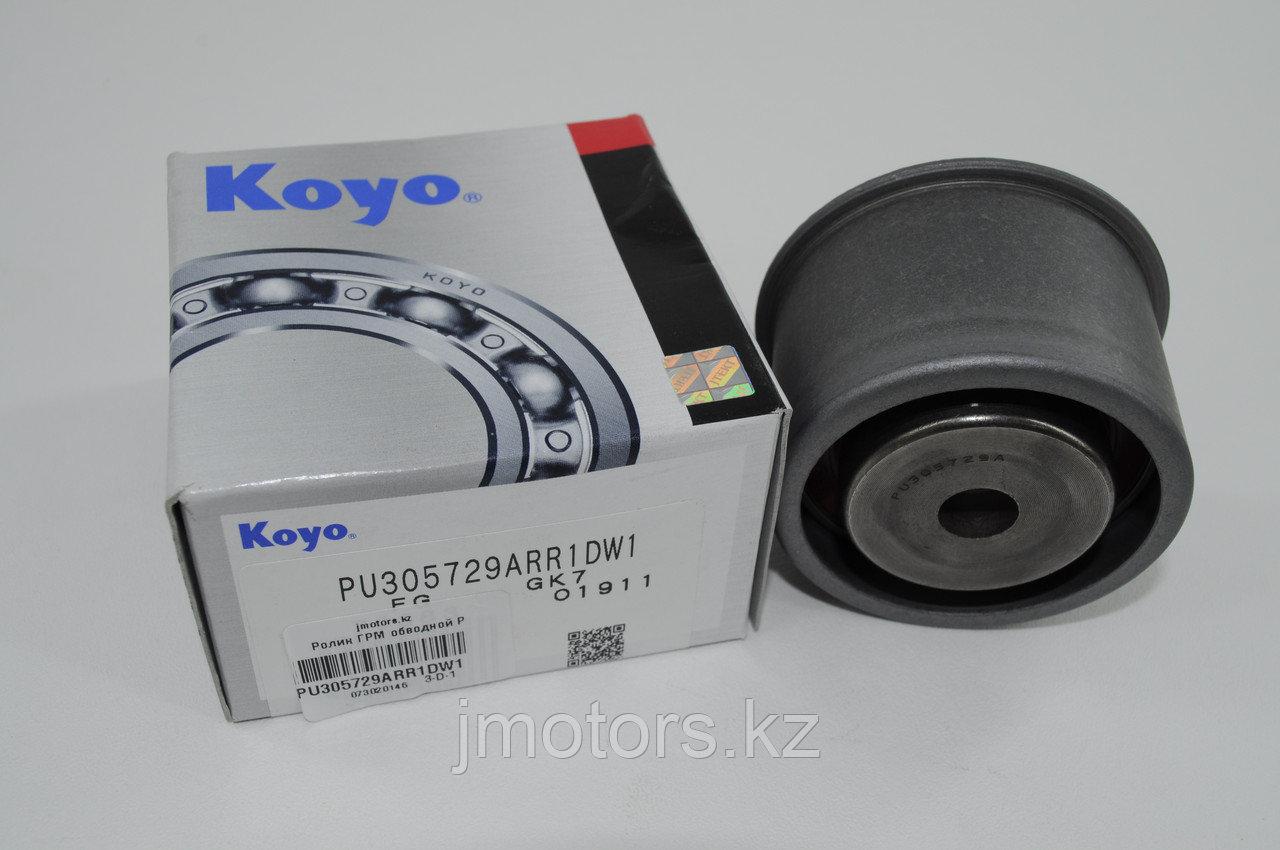 Ролик ГРМ обводной Koyo MD319022 K96 PU305729ARR1DW1
