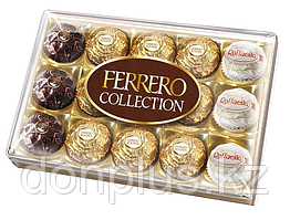 Набор конфет Ferrero Rocher Collection 172 г
