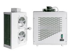Сплит-система серии SV-S, модель SV-SM 900, холодопроизводительность 900 Вт