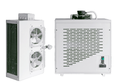Сплит-система серии SV-S, модель SV-SM 1000, холодопроизводительность 1000 Вт