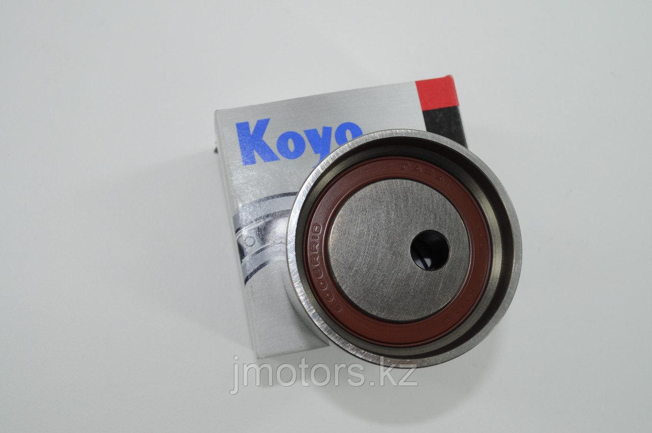 Ролик ГРМ натяжной PU106018FRR1D MD140071 K96 K99 V73 V75 V77 V93 V95