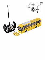 Машинка радиоуправляемая, Автобус, фото 1