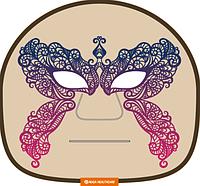Турманиевая маска для лица НС-2, фото 1