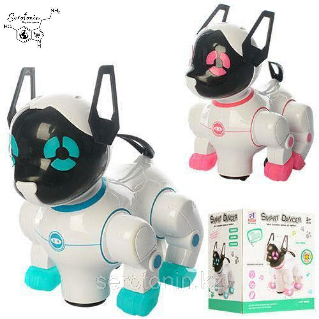 """Интерактивная игрушка """"Робот Кошка"""""""