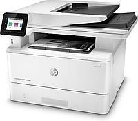 МФУ HP W1A28A LaserJet Pro MFP M428dw Printer (A4) , Printer/Scanner/Copier/ADF, 1200 dpi, 38 ppm, 512 Mb, 120