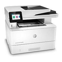 МФУ HP W1A30A LaserJet Pro MFP M428fdw Printer (A4) , Printer/Scanner/Copier/Fax/ADF, 1200 dpi, 38 ppm, 512 Mb