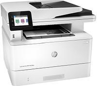 МФУ HP W1A31A LaserJet Pro MFP M428dw Printer (A4) , Printer/Scanner/Copier/ADF, 1200 dpi, 38 ppm, 512 Mb, 120