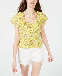 Planet Gold Женская блуза  - Е2
