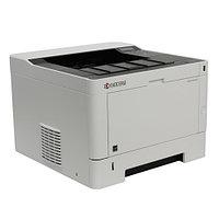 Лазерный принтер Kyocera P2040dn (A4, 1200dpi, 256Mb, 40 ppm, 350 л., дуплекс, USB 2.0, Gigabit Ethernet)