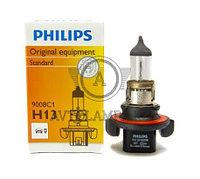 9008 H13 60/55W Philips Original Штатная галогенная лампа