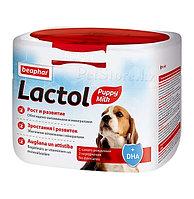 Puppy Laktol Milk 250 г - Молоко для щенков