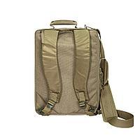 Сумка-рюкзак С-16С (цвет: синий)