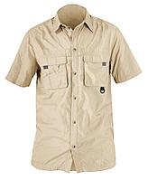 Рубашка с коротким рукавом NORFIN COOL (652006-XXXL=размер XXXL)