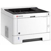 Лазерный принтер Kyocera P2040dw (A4, 1200dpi, 256Mb, 40 ppm, 350 л., дуплекс, USB 2.0, Gigabit Ethernet, Wi-F