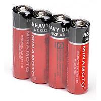 Батарейка MINAMOTO R06 (АА)