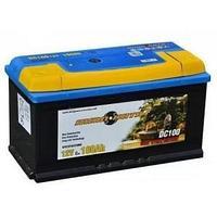 Аккумулятор Minn Kotta MK-SCS100 (глуб. разрядки, 100 а/ч)