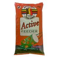 Прикорм Marcel Active Feeder 1kg - Активный Фидер