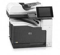 МФУ HP CC522A Color LaserJet 700 M775dn eMFP (А3) Printer/Scanner/Copier/ADF, 800 MHz, 30ppm, 1536 Mb+320GB