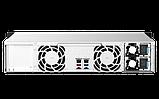 """QNAP TS-873AU-RP-4G Сетевой RAID-накопитель, 8 отсеков 3,5""""/2,5"""", 2 порта 2,5 GbE BASE-T, стоечное исполнение, фото 3"""