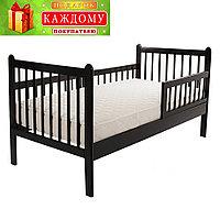 Детская кровать Pituso Emilia New Венге
