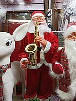 "Музыкальная фигура "" Дед Мороз"" 1, 2 м"