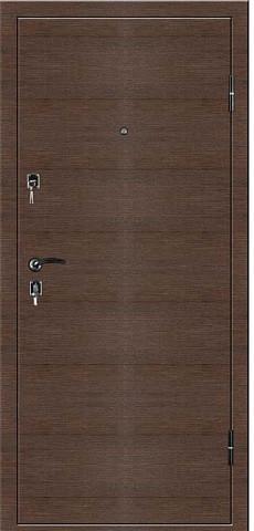 Металлическая дверь ГАММА 2050-880 R/L