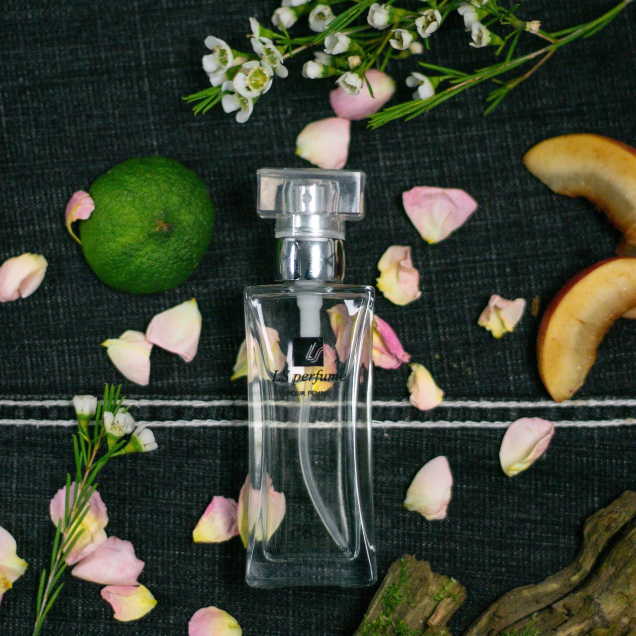 К253 по мотивам Fleur Narcotique, Ex Nihilo 50ml