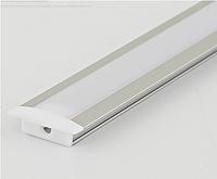 Профиль для светодиодной ленты MX 17x7А, фото 1