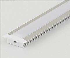 Профиль для светодиодной ленты MX 17x7А