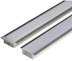Профиль для светодиодной ленты MX 17x8А