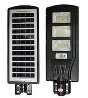 Светильники на солнечных батар...