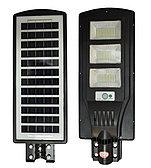 Светильники на солнечных батареях с датчиком движения
