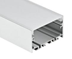 Профиль для светодиодной ленты MX 50х35B