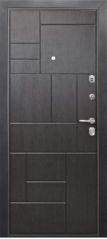 Металлическая дверь СОЛОМОН АВЕНЮ 2066-880 R/L