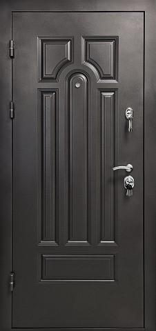 Металлическая дверь СОЛОМОН КАПИТОЛ 2066-880 R/L