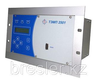 Комплектное устройство защиты и автоматики присоединений 6-35 кВ «ТЭМП 2501-1»