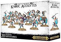 Tzeentch Arcanites: Kairic Acolytes (Культисты Тзинча: Каирические Аколиты)