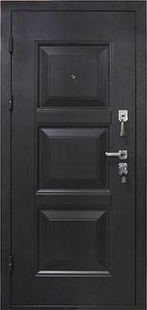 Металлическая дверь МЕГА