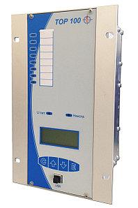 Терминал суммарной токовой защиты «ТОР 100-СТЗ»