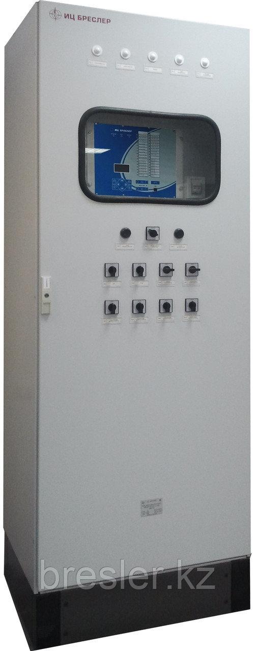 Шкаф РЗА компенсационного оборудования 330-750 кВ
