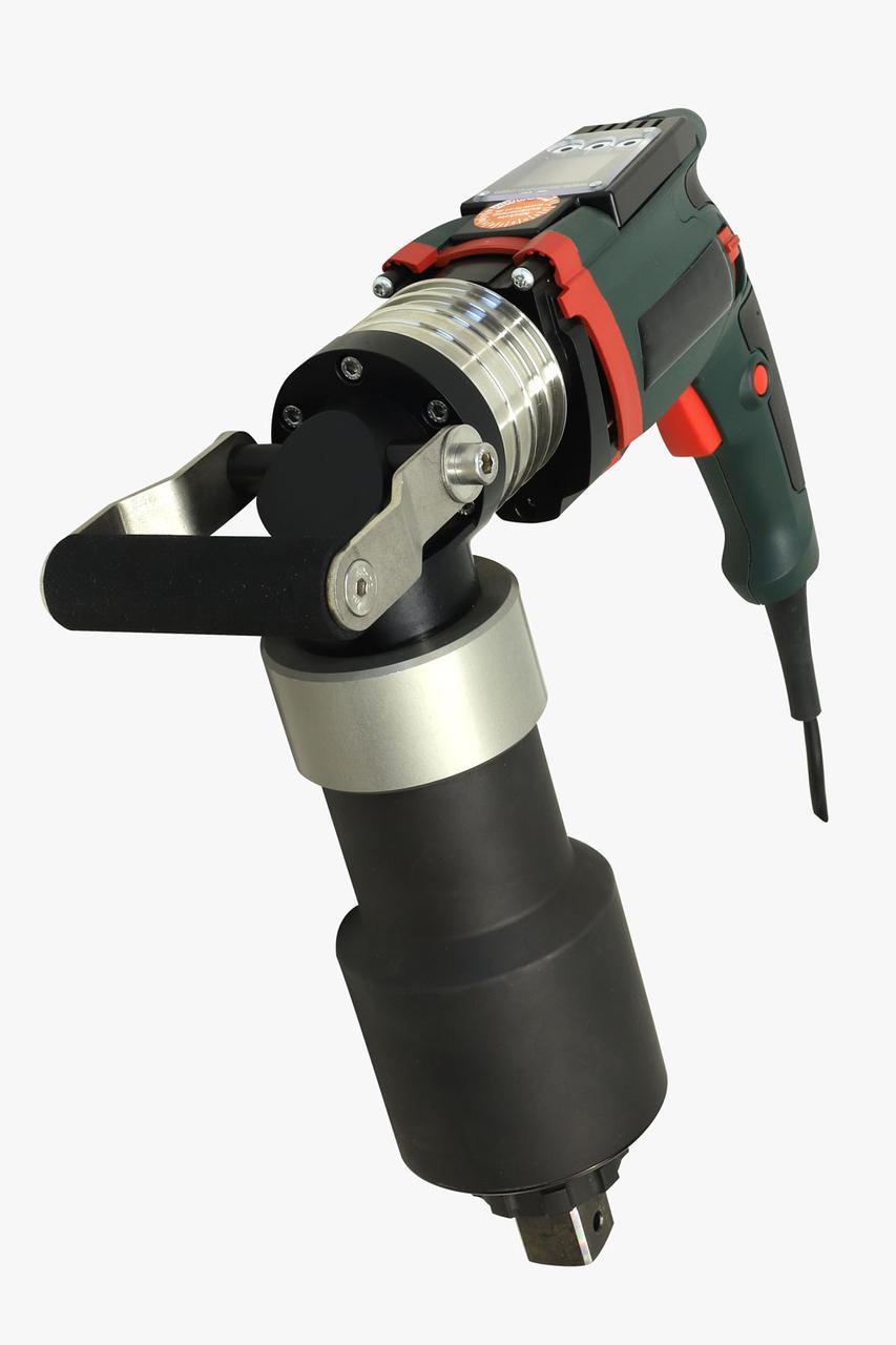 Электрические гайковерты InnoTorc 100-8000 Nm