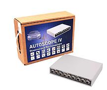 N03261 USB Autoscope IV - USB Осциллограф Постоловского  (полная комплектация)
